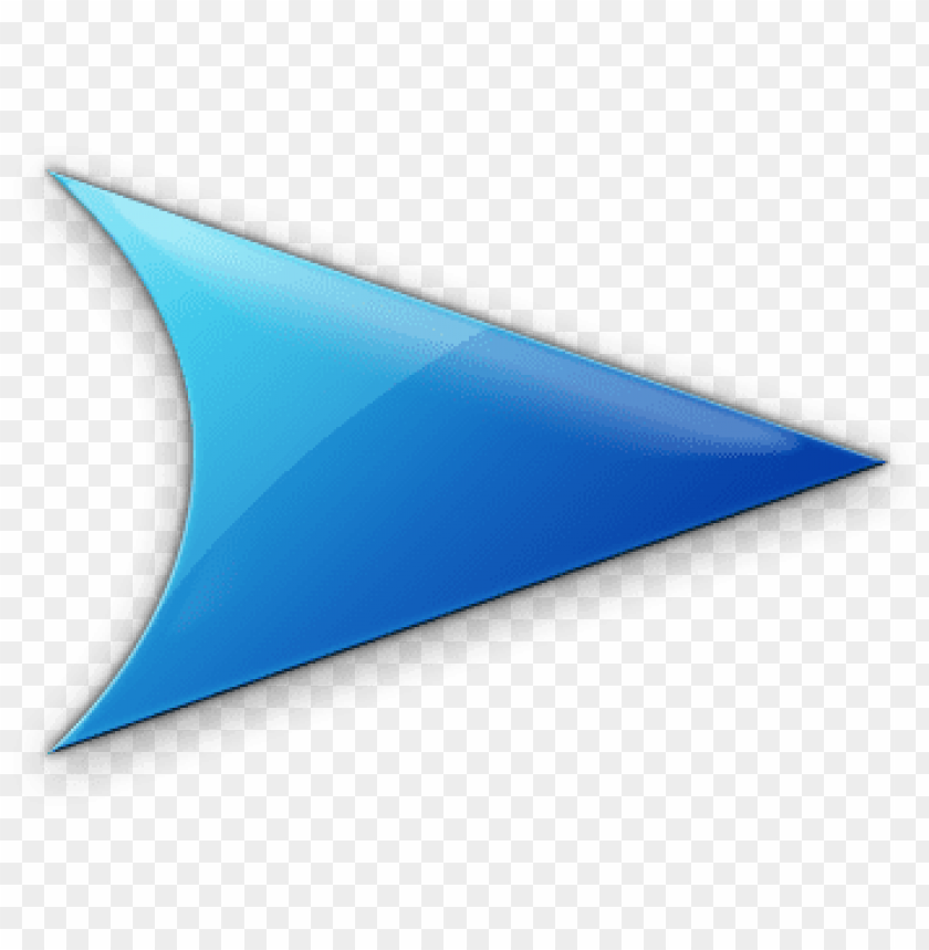 free PNG blue right arrow icon - blue arrow png ico PNG image with transparent background PNG images transparent