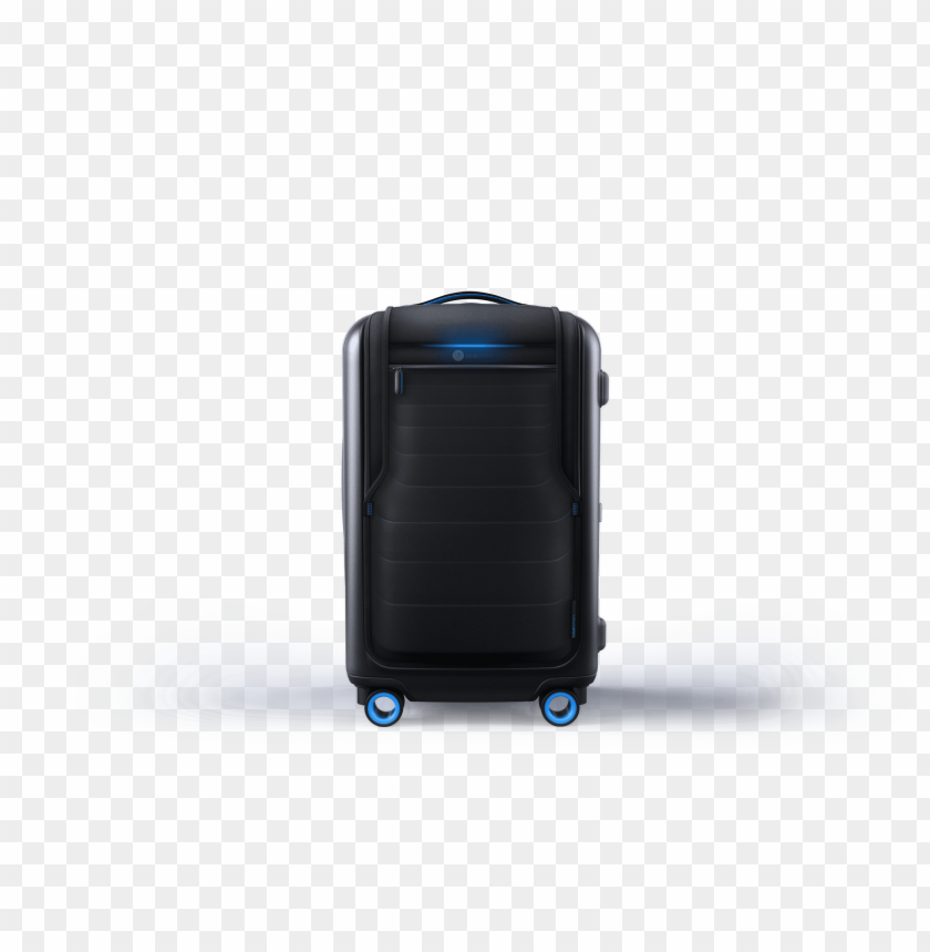 free PNG blue smart carry png - Free PNG Images PNG images transparent