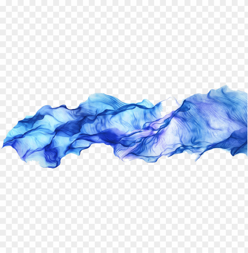 free PNG blue smoke - 4k blue and white PNG image with transparent background PNG images transparent
