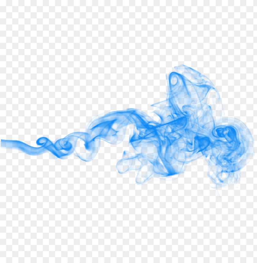free PNG blue smoke effect png PNG image with transparent background PNG images transparent