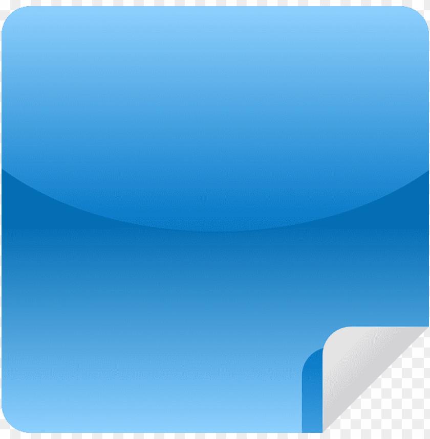 free PNG Download blue sticky notes png images background PNG images transparent