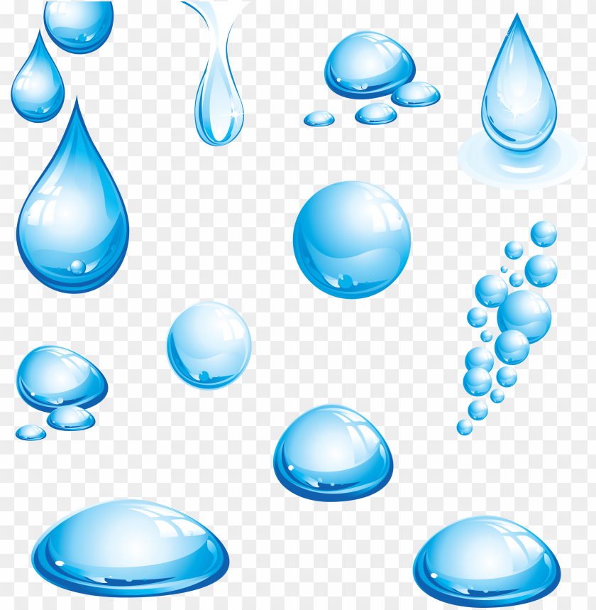 free PNG blue water drops PNG image with transparent background PNG images transparent