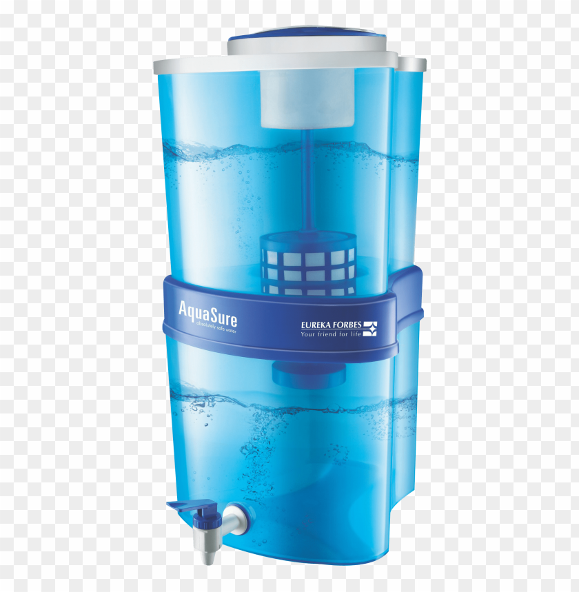 Blue Water Purifier png images background@toppng.com
