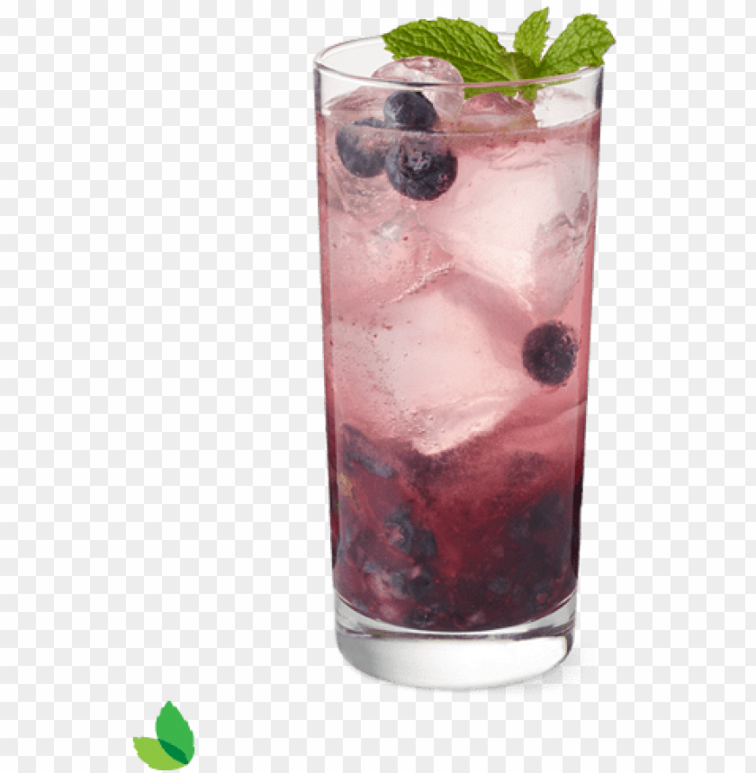 free PNG blueberry mojito PNG image with transparent background PNG images transparent