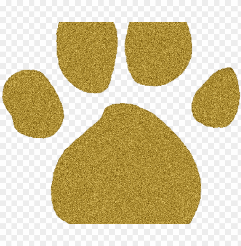 free PNG blues clues paw print - blues clues blue paw print PNG image with transparent background PNG images transparent