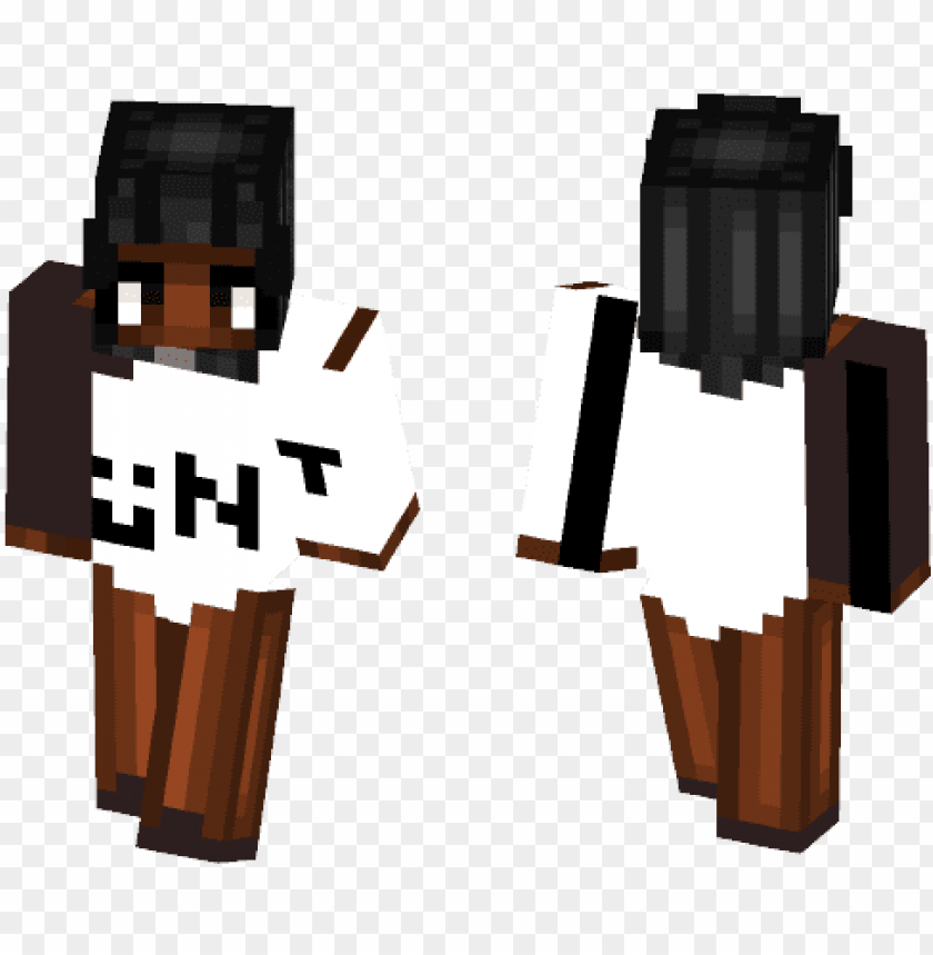 free PNG bob the drag queen for pabanyo - jimin minecraft skins PNG image with transparent background PNG images transparent