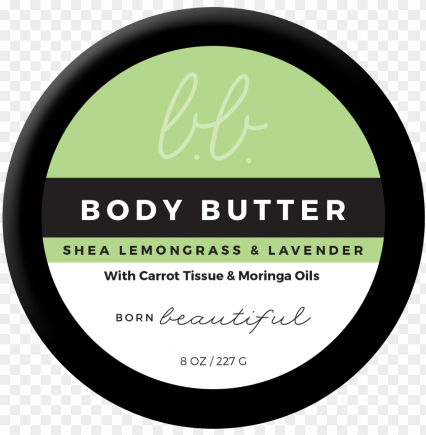 free PNG body butter • shea lemongrass & lavender - portable network graphics PNG image with transparent background PNG images transparent