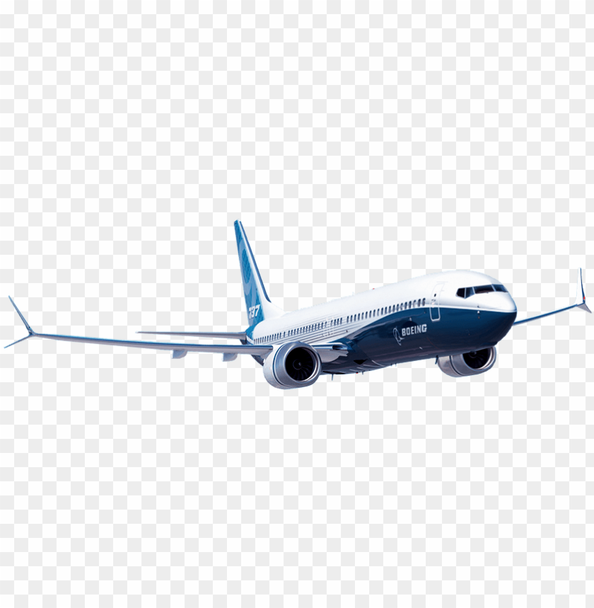 free PNG boeing 737 max - boeing plane PNG image with transparent background PNG images transparent