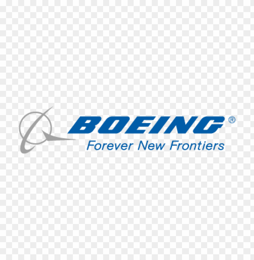 free PNG boeing company vector logo PNG images transparent