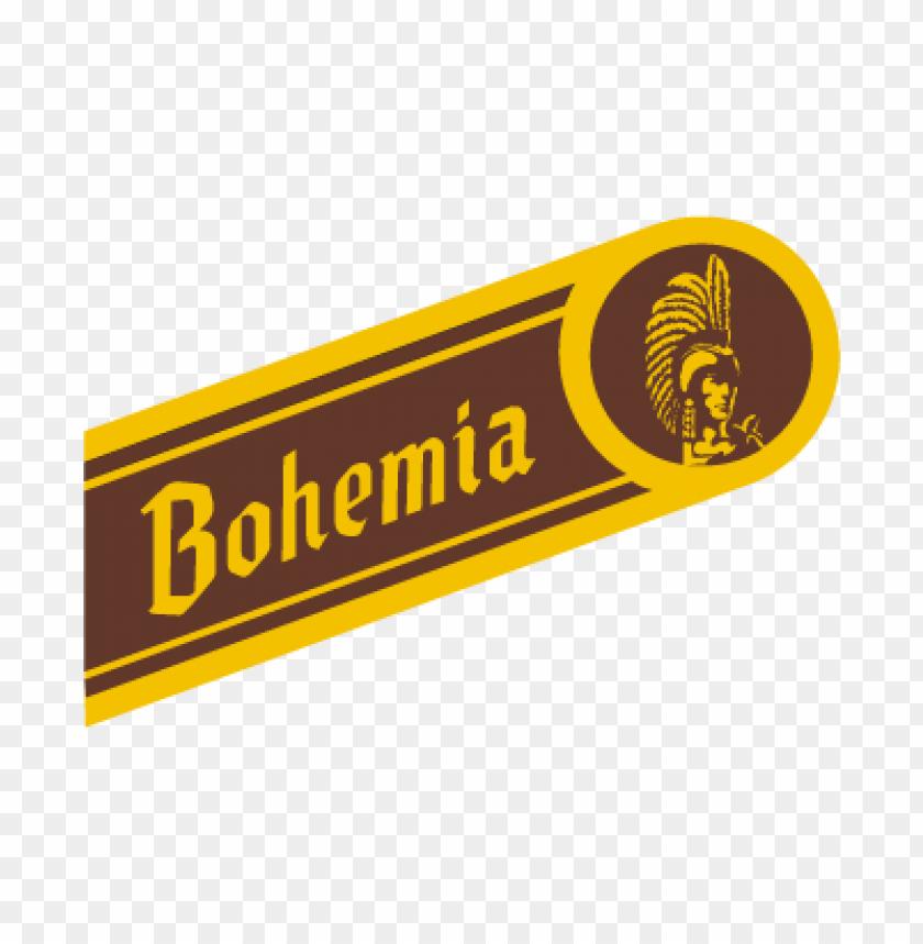 free PNG bohemia vector logo PNG images transparent