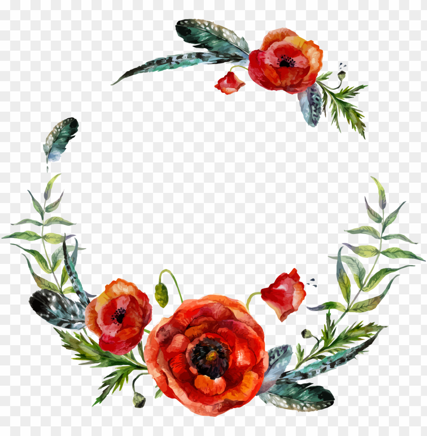 free PNG bohemian flower PNG image with transparent background PNG images transparent