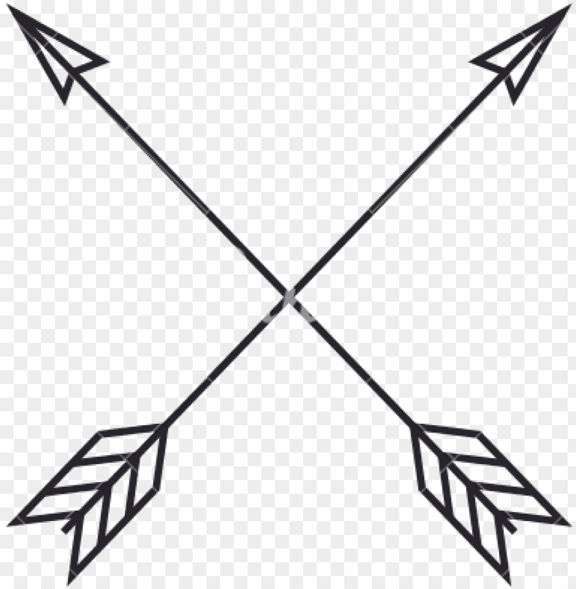 free PNG boho arrow PNG image with transparent background PNG images transparent