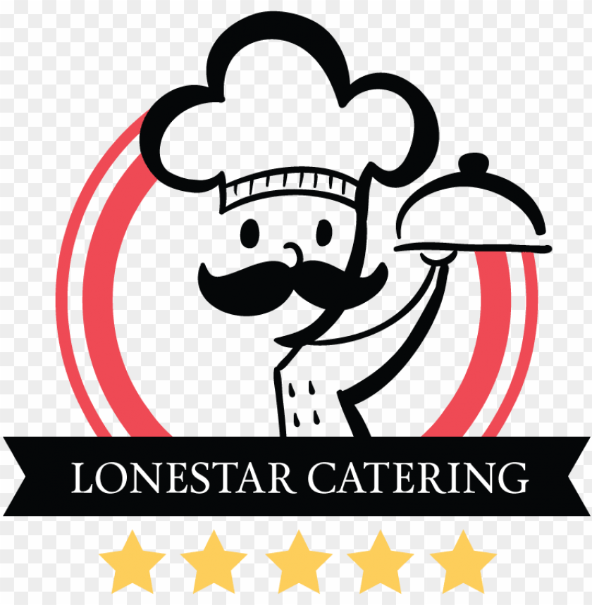 bold, serious, catering logo design for a company in - logo design for catering business PNG image with transparent background@toppng.com