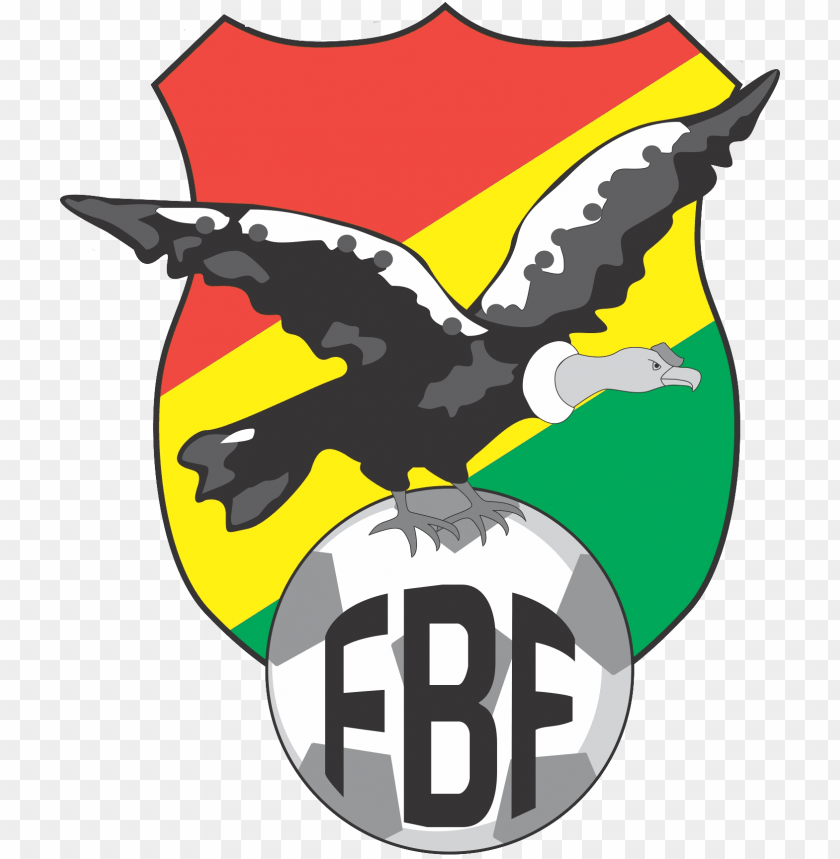 free PNG bolivian football federation & bolivia national football - federacion boliviana de futbol PNG image with transparent background PNG images transparent
