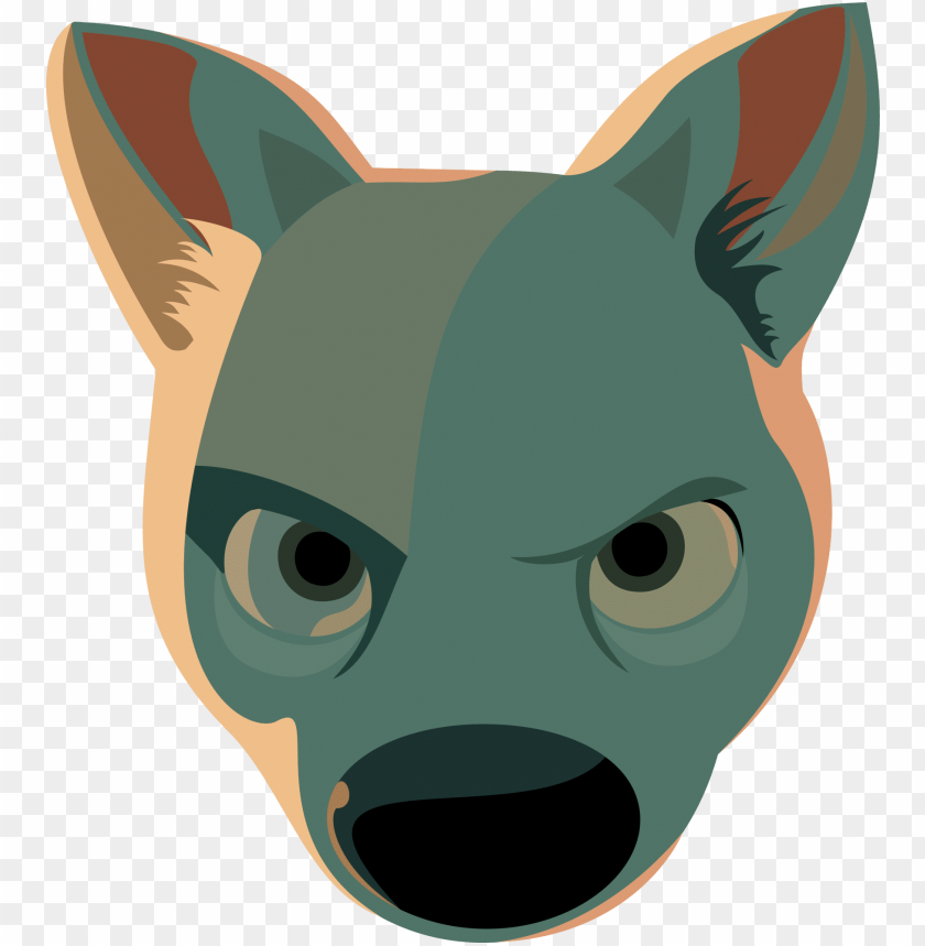Bolt Dog Drawing Face Png Image With Transparent Background Toppng