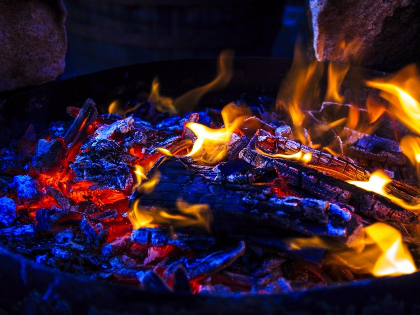 free PNG bonfire, fire, ash, firewood, embers background PNG images transparent