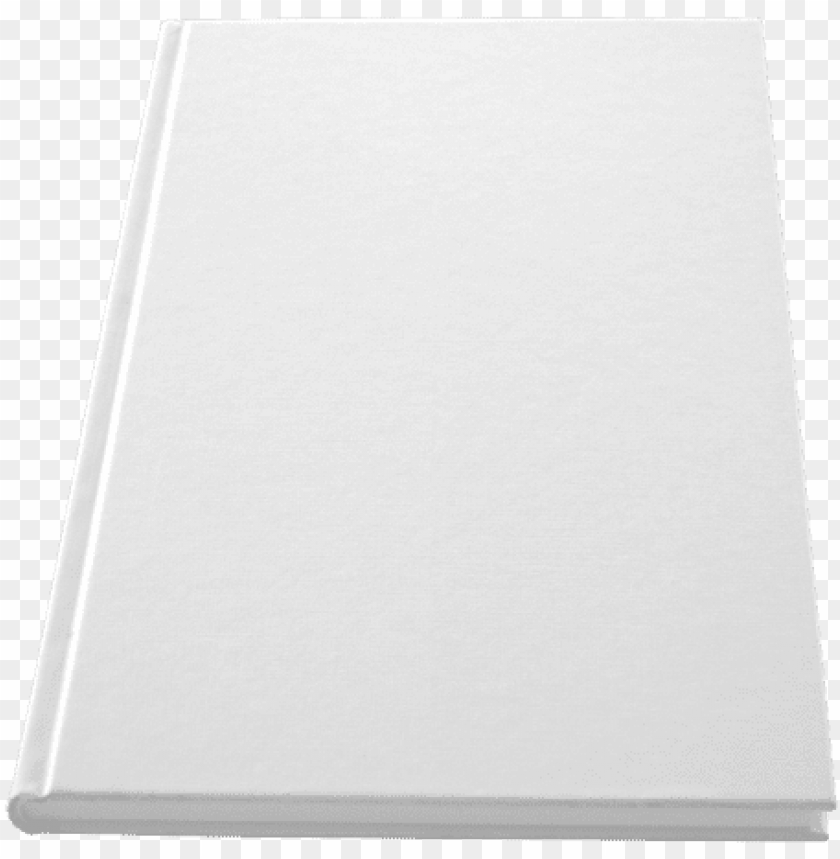 Book Transparent Blank Png Blank White Book Cover Png