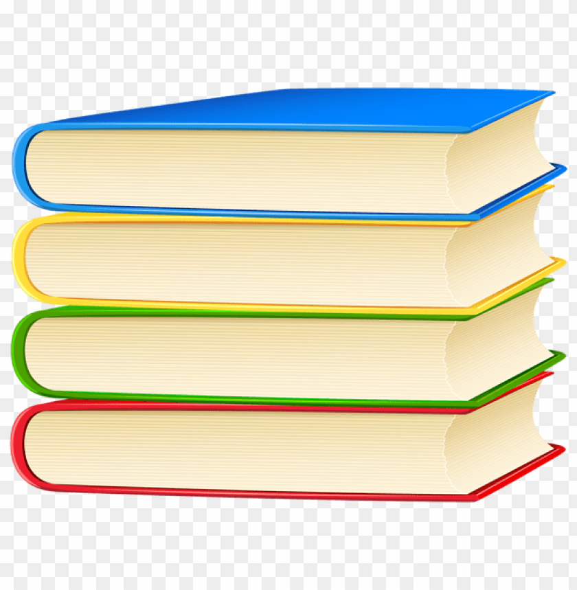 free PNG Download books clipart png photo   PNG images transparent