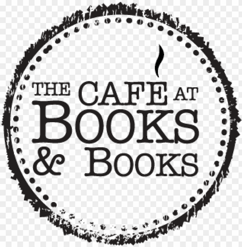 free PNG books & books - cafe at books and books logo PNG image with transparent background PNG images transparent