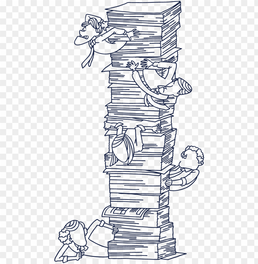 free PNG books stack pile PNG image with transparent background PNG images transparent