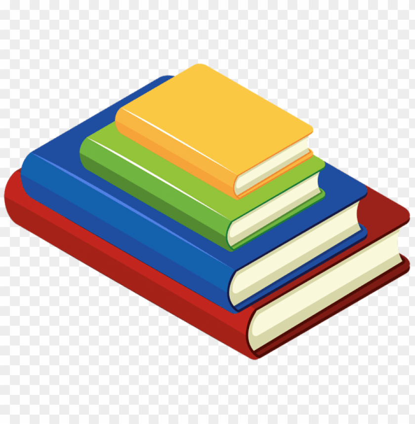 free PNG Download books transparent clipart png photo   PNG images transparent