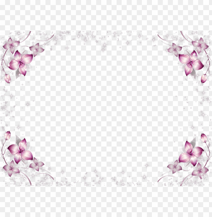 free PNG bordes con flores png imagui - electric female facial hair remover pull surface defeatherer PNG image with transparent background PNG images transparent