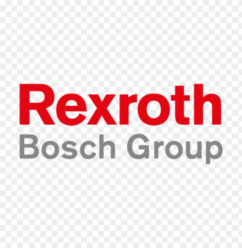 free PNG bosch rexroth vector logo PNG images transparent