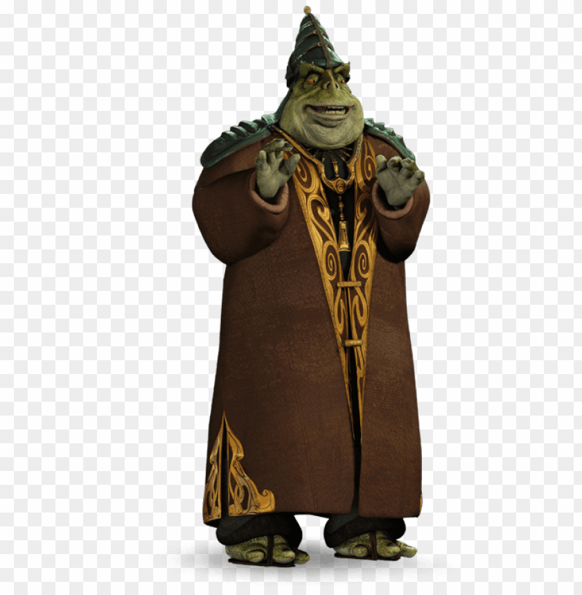 free PNG boss nass clipart boss nass jabba the hutt jar jar - star wars characters boss nass PNG image with transparent background PNG images transparent