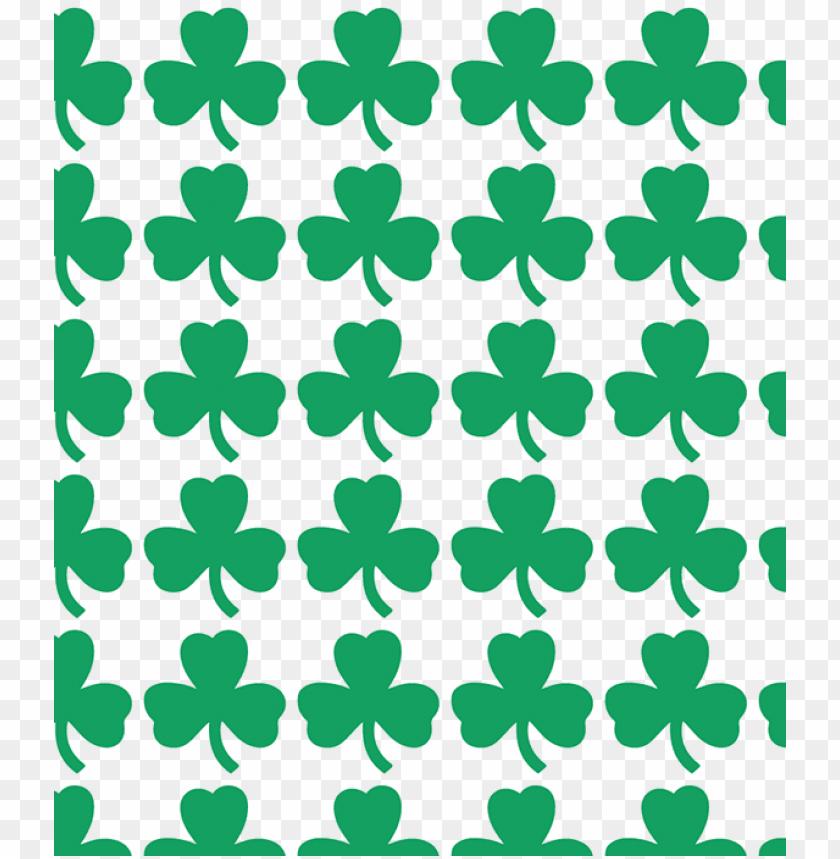 Boston Celtics Four Leaf Clover Png Image With Transparent Background Toppng