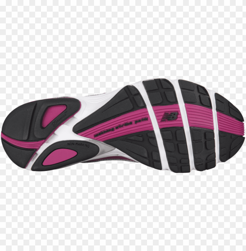 free PNG bottom of shoe png banner black and white - new balance shoe bottom PNG image with transparent background PNG images transparent