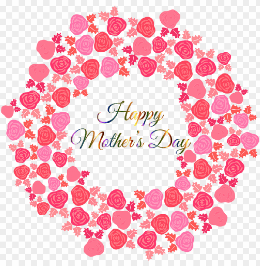 free PNG bouquet of pink flowers - happy mothers day shirt PNG image with transparent background PNG images transparent