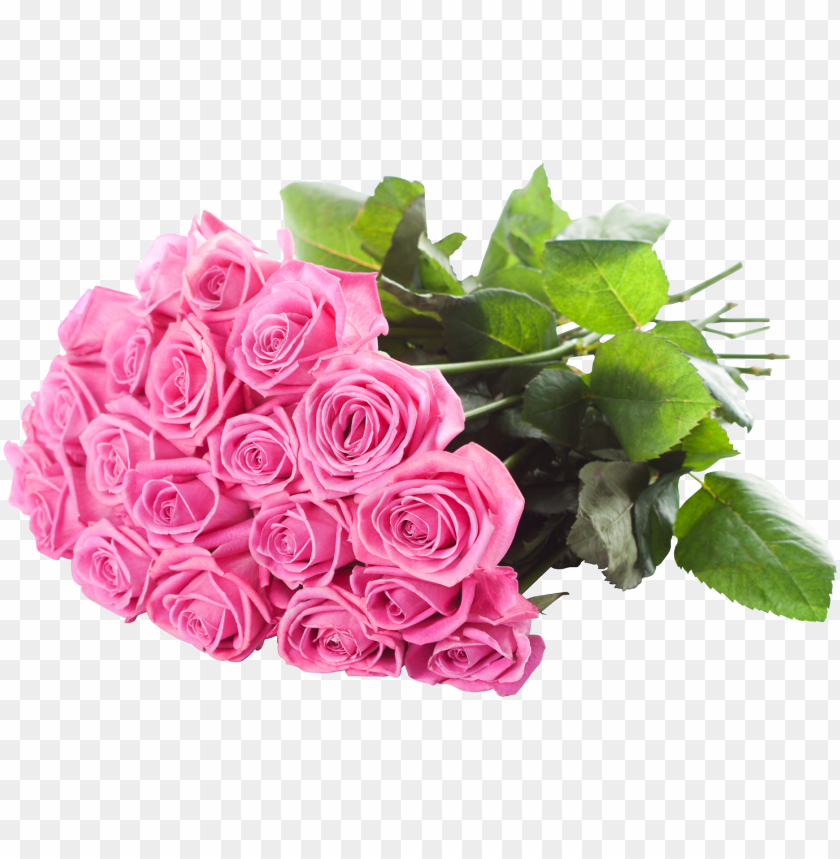free PNG bouquet of pink flowers png rose psd clipart transpa - flowers bouquet roses pink PNG image with transparent background PNG images transparent