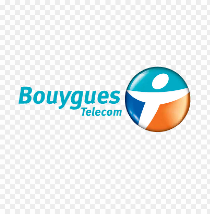 free PNG bouygues telecom vector logo PNG images transparent
