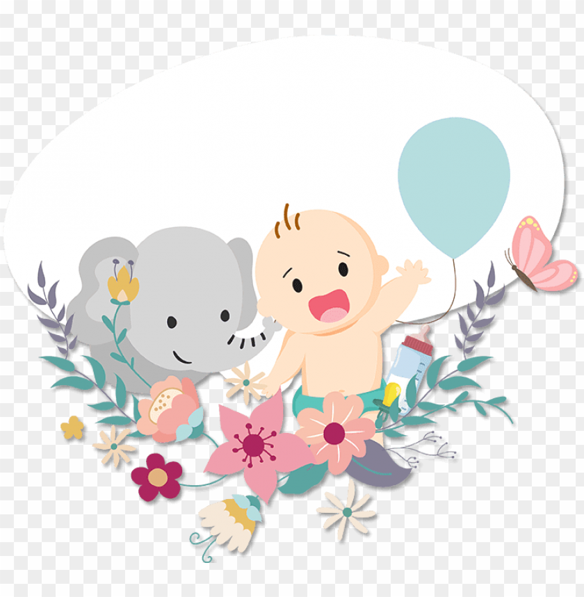 Boy Baby Shower Snapchat Filter Png Image With Transparent Background Toppng