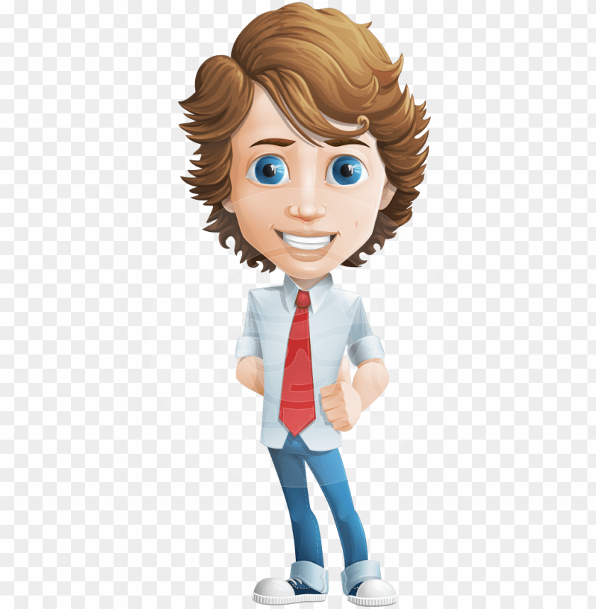 free PNG boy cartoon character vector pack - same character different poses PNG image with transparent background PNG images transparent
