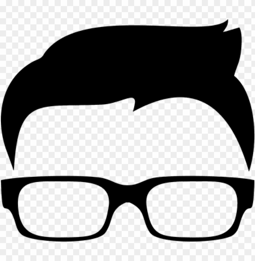 free PNG boy eye glasses hair hipster icon male man - glasses frames clip art PNG image with transparent background PNG images transparent