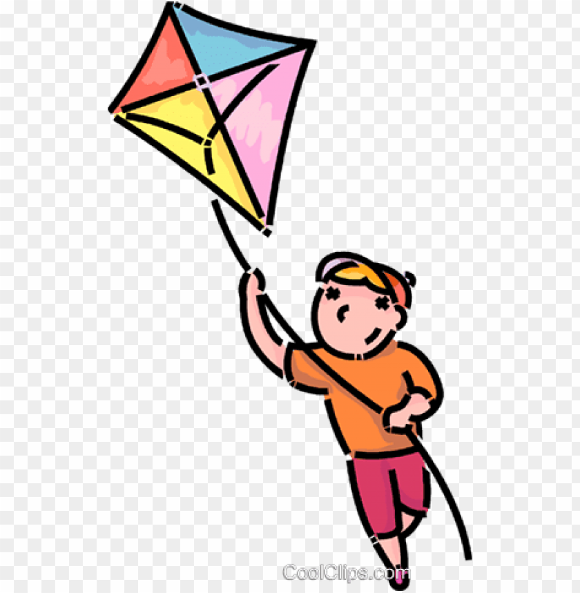 free PNG boy flying a kite royalty free vector- boy flying a kite royalty free vector PNG image with transparent background PNG images transparent