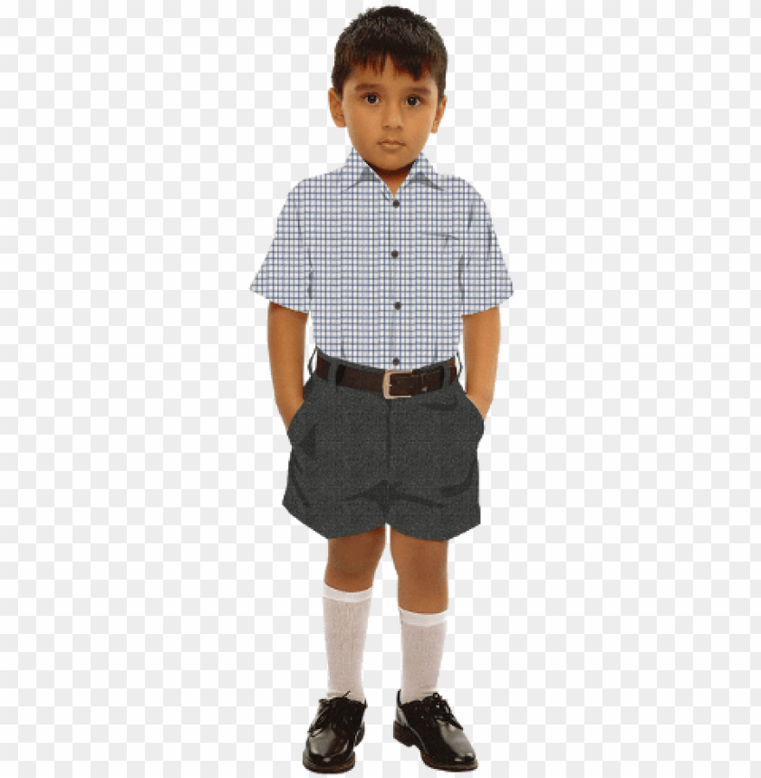 free PNG boy with shirt and trouser - school girl & boy PNG image with transparent background PNG images transparent