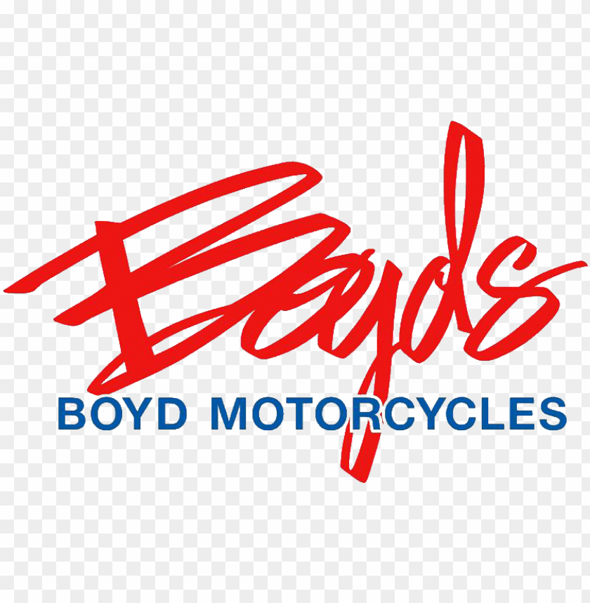 boyds logo - boyds motorcycles PNG image with transparent background@toppng.com