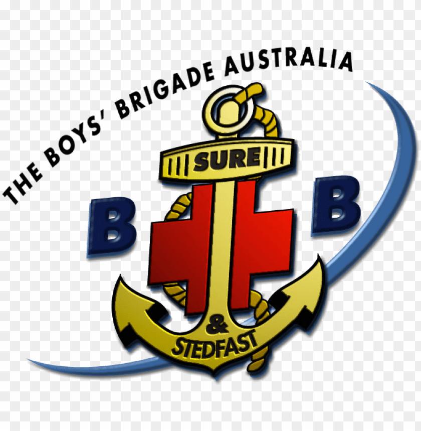 free PNG boys brigade logo - boys brigade . PNG image with transparent background PNG images transparent