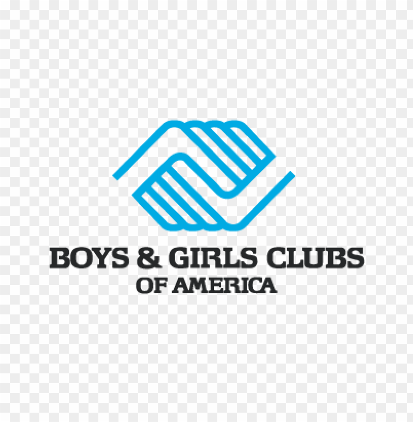 free PNG boys & girls clubs of america logo vector free download PNG images transparent