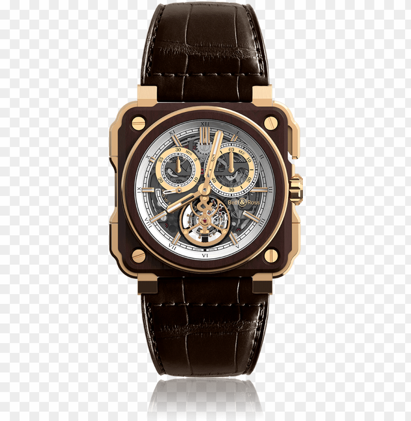 free PNG br-x1 tourbillon instrument de marine - bell & ross br x1 instrument de marine PNG image with transparent background PNG images transparent