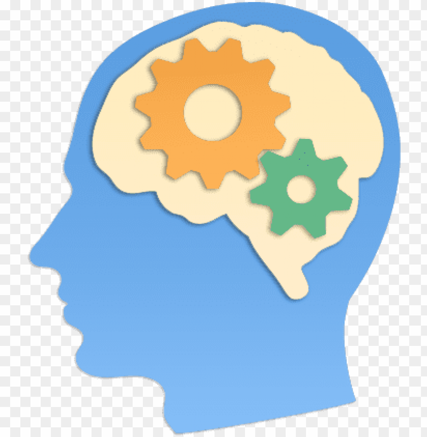 free PNG brain- - develop skill icon png - Free PNG Images PNG images transparent
