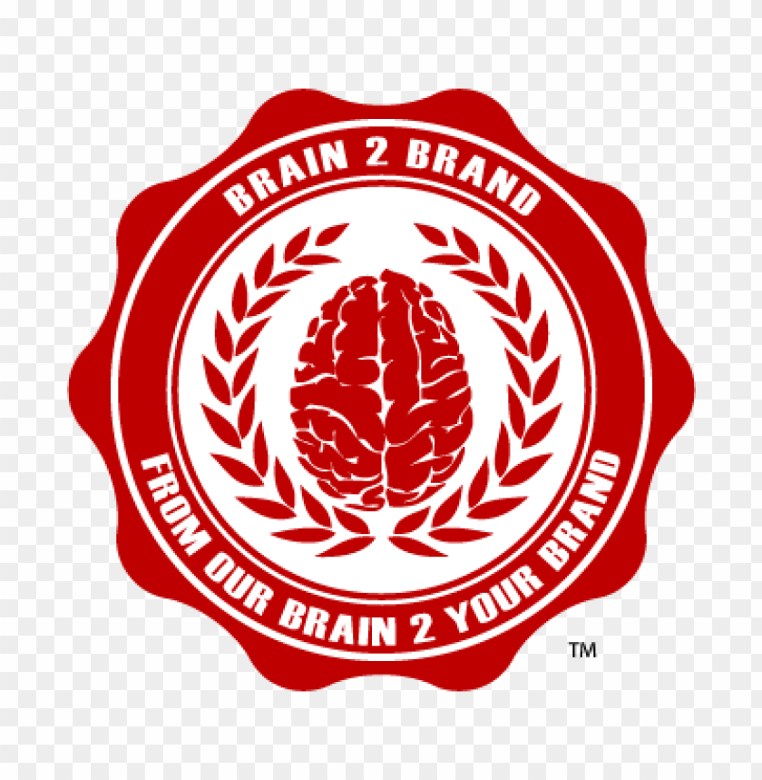 free PNG brain2brand vector logo PNG images transparent