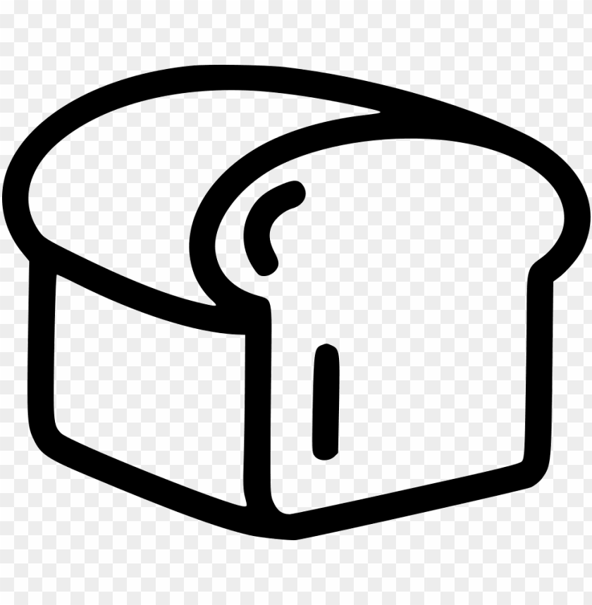 free PNG bread free icon - bread icon transparent png - Free PNG Images PNG images transparent