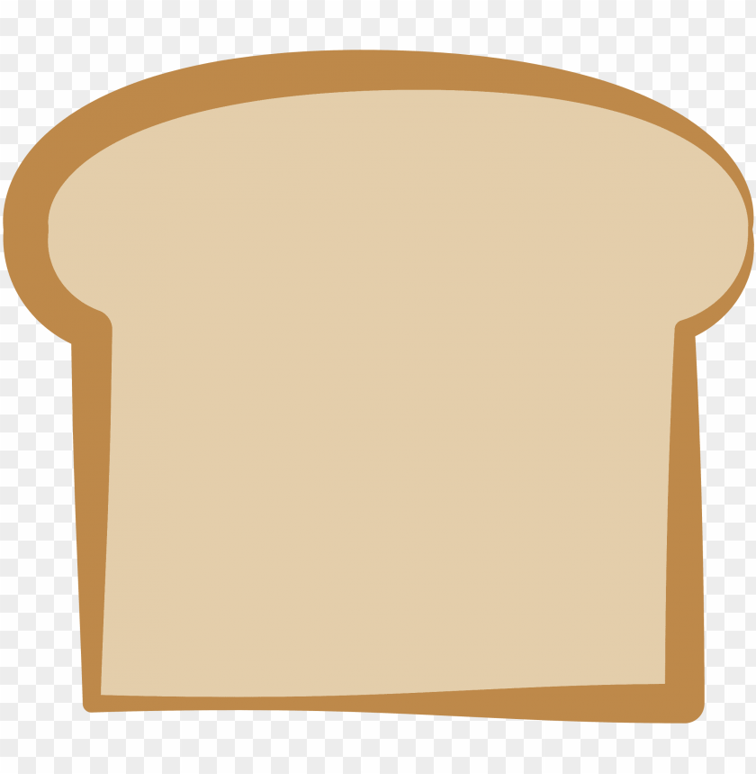 bread transparent clip art png - bread slice clip art PNG image with transparent background@toppng.com