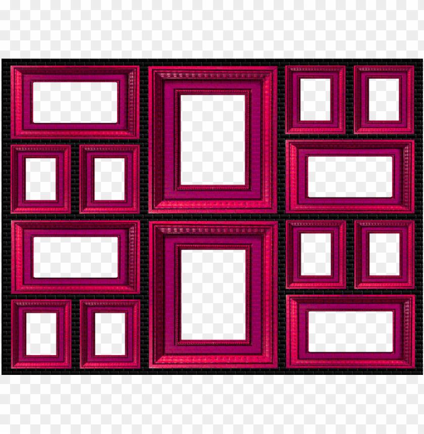free PNG brick frame PNG image with transparent background PNG images transparent