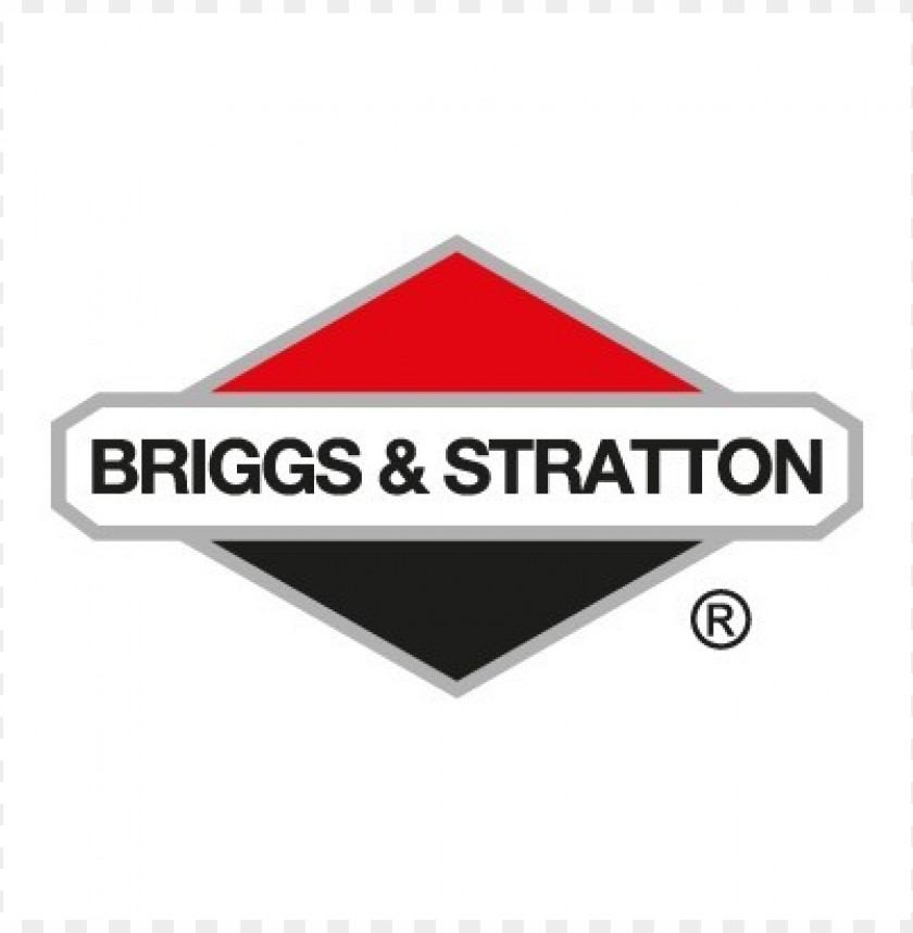 free PNG briggs & stratton logo vector PNG images transparent