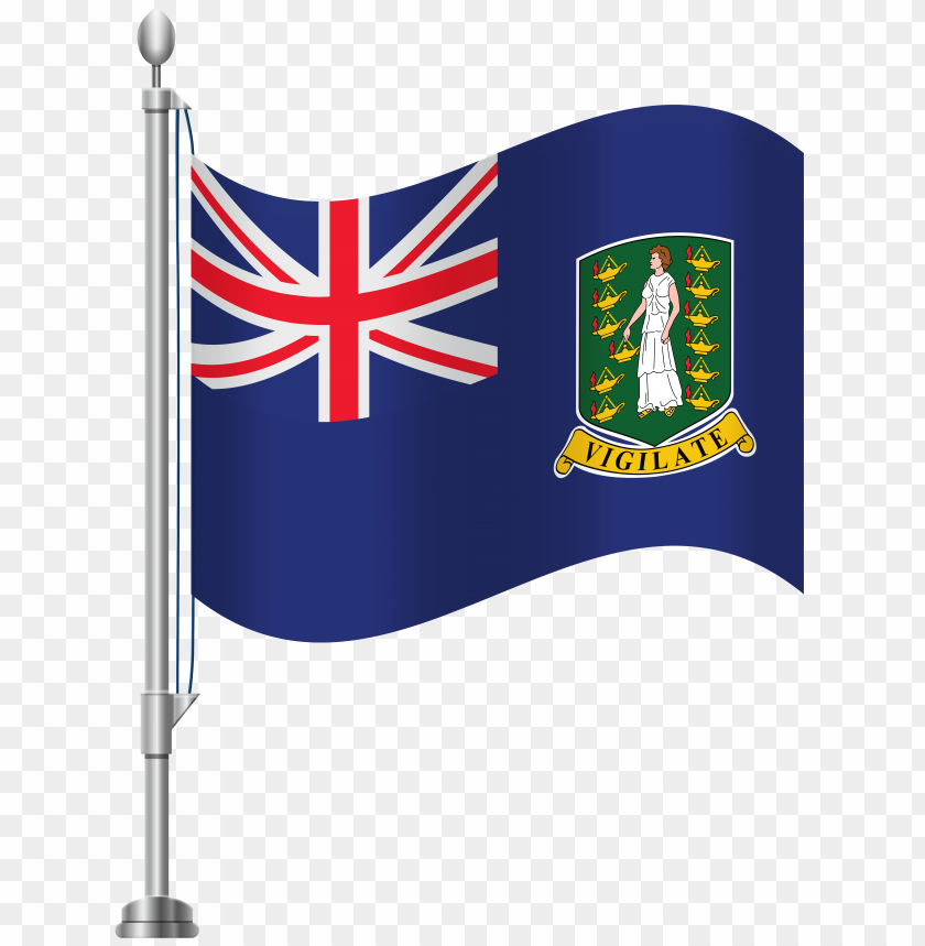 free PNG Download british virgin islands flag clipart png photo   PNG images transparent
