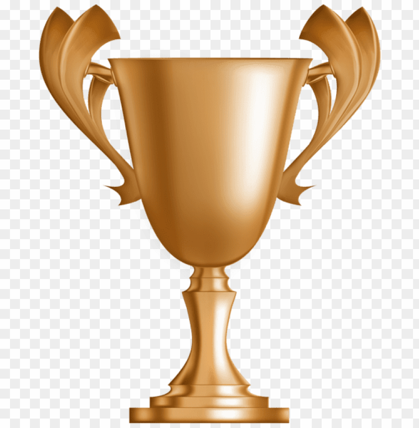 free PNG Download bronze cup trophy clipart png photo   PNG images transparent